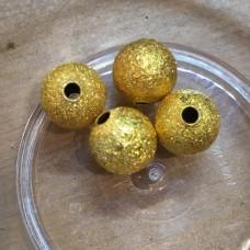 Бусина Серебро (Золото)