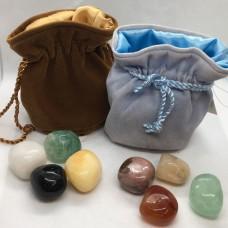 Набор камней по зодиаку