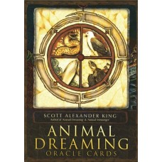 Animal Dreaming Cards