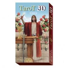 3D Универсальное Таро голографическое